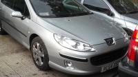 Peugeot 407 Разборочный номер 45382 #2