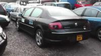 Peugeot 407 Разборочный номер W8364 #2