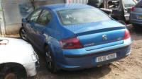 Peugeot 407 Разборочный номер W8848 #2