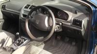 Peugeot 407 Разборочный номер W8848 #5