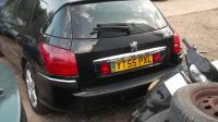 Peugeot 407 Разборочный номер 50776 #3