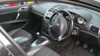 Peugeot 407 Разборочный номер 50776 #5