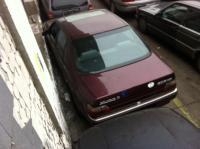 Peugeot 605 Разборочный номер 47285 #2