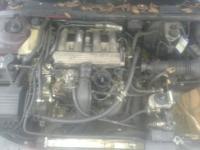 Peugeot 605 Разборочный номер L4532 #4