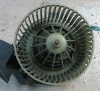 Двигатель отопителя Peugeot 607 Артикул 50879011 - Фото #1