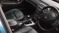 Peugeot 607 Разборочный номер 46703 #3