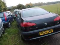 Peugeot 607 Разборочный номер 51461 #2