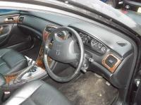 Peugeot 607 Разборочный номер 51461 #3