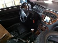 Peugeot 607 Разборочный номер Z3780 #3