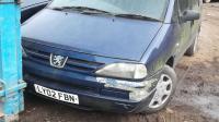 Peugeot 806 Разборочный номер 51272 #1