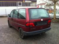 Peugeot 806 Разборочный номер 52716 #1