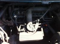 Peugeot 806 Разборочный номер S0445 #4