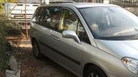Peugeot 807 Разборочный номер W8139 #2