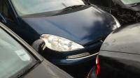 Peugeot 807 Разборочный номер 51123 #1