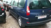 Peugeot 807 Разборочный номер 51123 #3
