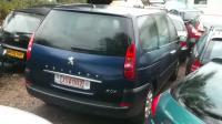 Peugeot 807 Разборочный номер 51123 #4