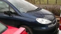 Peugeot 807 Разборочный номер 54075 #2