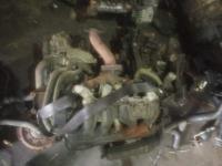 Блок цилиндров ДВС (картер) Peugeot Boxer (1994-2002) Артикул 51539735 - Фото #2