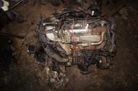 Блок цилиндров двигателя (картер) Peugeot Boxer (1994-2002) Артикул 900176843 - Фото #1