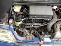 Peugeot Boxer (1994-2002) Разборочный номер W9736 #4