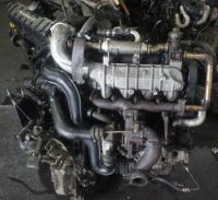 Турбина Peugeot Boxer (2002-2006) Артикул 900035585 - Фото #3