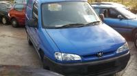 Peugeot Partner (1996-2002) Разборочный номер W7473 #1