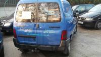Peugeot Partner (1996-2002) Разборочный номер W7473 #2