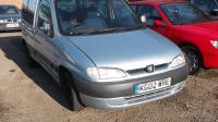 Peugeot Partner (1996-2002) Разборочный номер B1518 #1