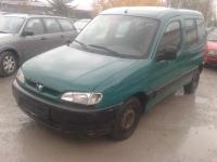Peugeot Partner (1996-2002) Разборочный номер 46819 #1