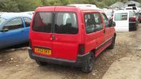 Peugeot Partner (1996-2002) Разборочный номер 50960 #3