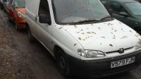 Peugeot Partner (1996-2002) Разборочный номер 51661 #3