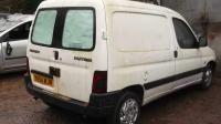 Peugeot Partner (1996-2002) Разборочный номер W9465 #1