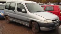 Peugeot Partner (1996-2002) Разборочный номер W9479 #1
