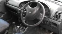 Peugeot Partner (1996-2002) Разборочный номер W9479 #4