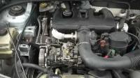 Peugeot Partner (1996-2002) Разборочный номер W9479 #5