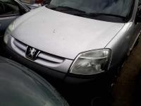 Peugeot Partner (2002-2008) Разборочный номер 51191 #3
