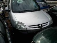 Peugeot Partner (2002-2008) Разборочный номер 51191 #4