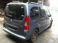 Peugeot Partner (2008-) Разборочный номер 50747 #2