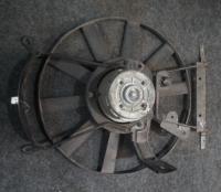 Двигатель вентилятора радиатора Renault 19 Артикул 51067859 - Фото #1