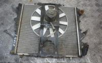 Двигатель вентилятора радиатора Renault 19 Артикул 51623343 - Фото #1