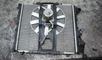 Двигатель вентилятора радиатора Renault 19 Артикул 51660727 - Фото #1