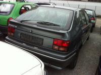Renault 19 Разборочный номер X8588 #1
