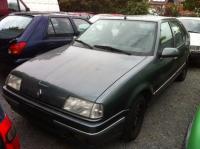 Renault 19 Разборочный номер X8588 #2