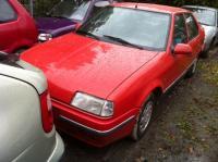 Renault 19 Разборочный номер 45464 #2