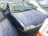 Renault 19 Разборочный номер 45703 #1