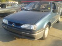 Renault 19 Разборочный номер 46249 #1