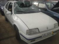 Renault 19 Разборочный номер L4158 #1