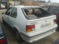 Renault 19 Разборочный номер L4158 #2