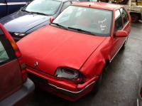 Renault 19 Разборочный номер X9068 #2