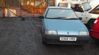 Renault 19 Разборочный номер W8572 #1